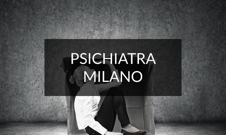 Quartiere Teramo Milano - PSICHIATRA Fobie a Quartiere Teramo Milano