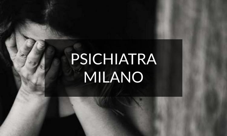 Via san paolo Milano - PSICHIATRA Depressione a Via san paolo Milano
