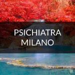 Psichiatra Corso Genova Milano